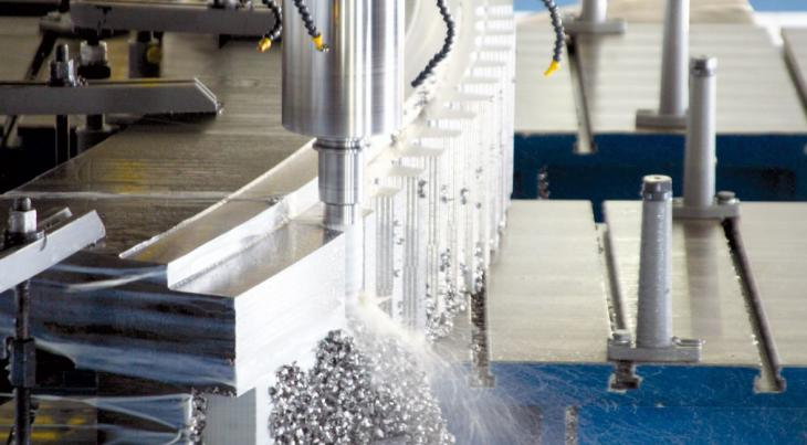 Huisman doubles slew bearing production capacity in the Netherlands