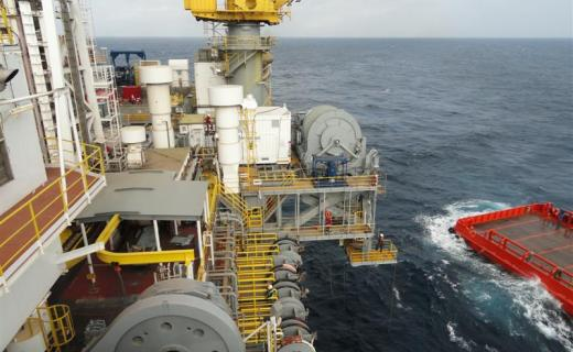 Subsea Installation Systems